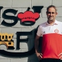 Pablo Alvarez, nuevo jefe técnico del fútbol joven