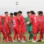 Fútbol Joven: Un Triunfo Y Una Caída