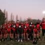 Fútbol Femenino: Compás De Espera
